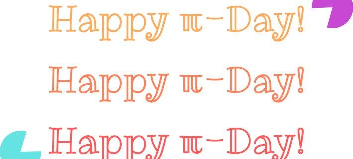 Happy Pi Day   Remente