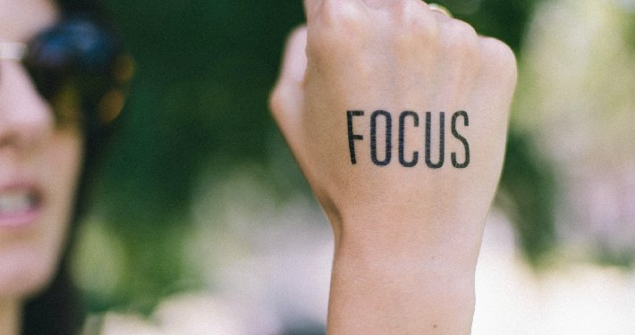 Focus on what works and forget about what doesn't work | Remente