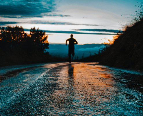 Get off the couch and exercise | Remente