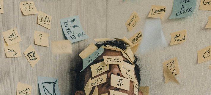 4 ways to battle everyday Stress | Remente