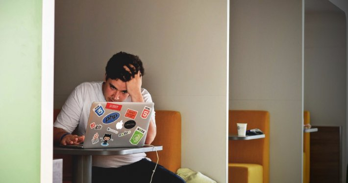 Warning signs of unhealthy stress | Remente