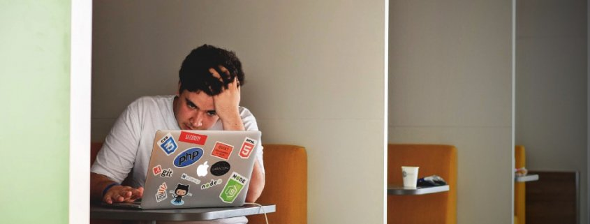 Warning signs of unhealthy stress   Remente
